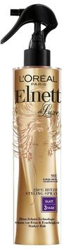 L'Oréal Paris Elnett de luxe Hitze Styling-Spray Glatt (170ml)