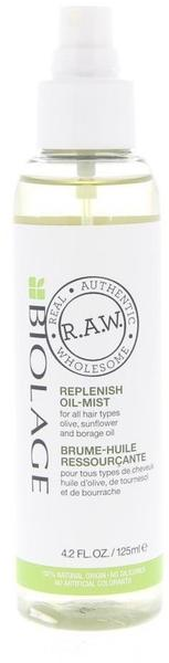 Matrix Biolage R.A.W. Replenish Oil-Mist (125 ml)