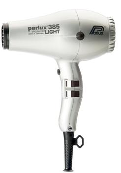 Parlux 385 Power Light silver