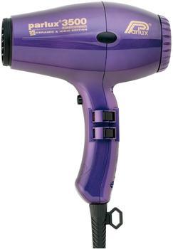 Parlux 3500 SuperCompact Ionic & Ceramic purple