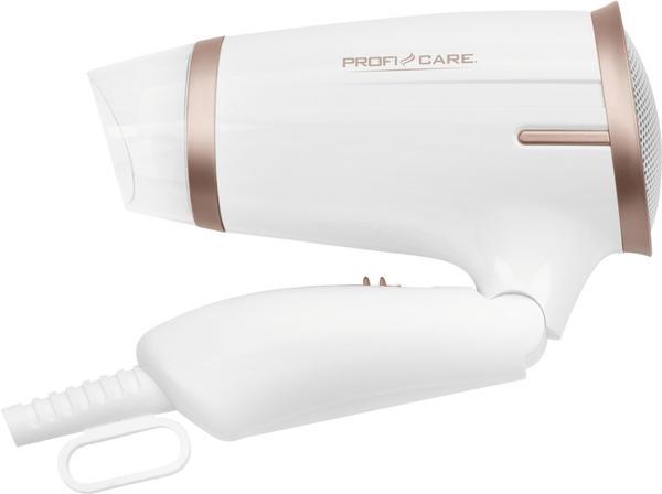 Clatronic ProfiCare PC-HT 3009 white