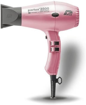 Parlux 3500 SuperCompact Ionic & Ceramic pink