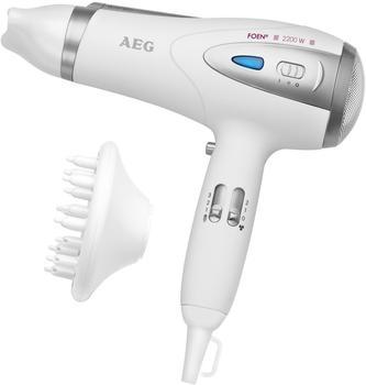 AEG HTD 5584 weiß