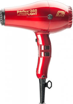 Parlux 385 PowerLight rot