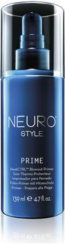 John Paul Mitchell Systems Paul Mitchell Neuro Style Prime HeatCTRL 139 ml