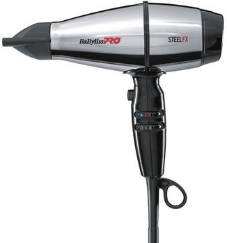 Babyliss BaBylissPRO SteelFX Professional hair dryer 2000w