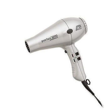 Parlux 3200 Compact silber