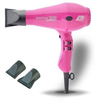 Parlux 3200 Compact Fucsia