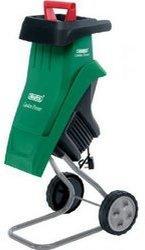 Draper Quiet Shredder 2400W
