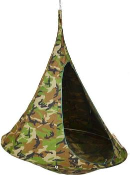 Cacoon Double Ø 180 cm Camouflage
