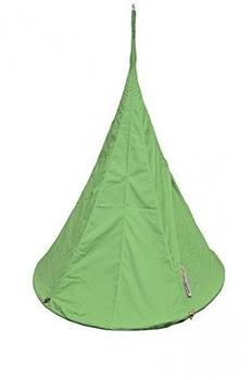Cacoon Tür für Hängezelt, Cacoon Single - Leaf Green