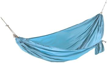 Exped Travel Hammock 215 x 120 cm skyblue