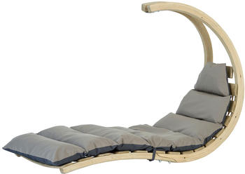Amazonas Swing Lounger taupe