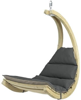 Amazonas Amazonas Swing Chair taupe