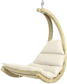 Amazonas Amazonas Swing Chair creme