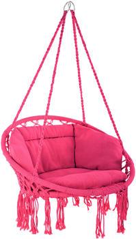 TecTake Grazia pink