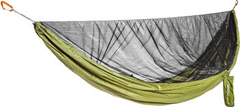 Cocoon Ultralight Mosquito Net Hammock olive green / black (HNS111-UL)