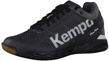 Kempa Attack Midcut black/white