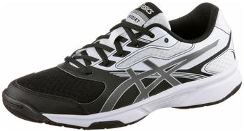 Asics Upcourt 2 Women black/silver/white