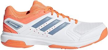 Adidas Essence W ftwr white/raw grey/hi-res orange