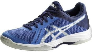 Asics Gel-Tactic Women regatta blue/silver/indigo blue