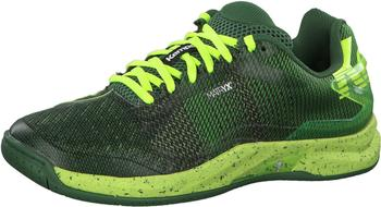 Kempa Attack Pro Contender Caution hope green/fluo yellow