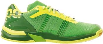 Kempa Attack Three Contender hope green/fluo yellow
