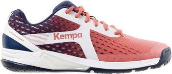 Kempa Wing Women berry/navy/white