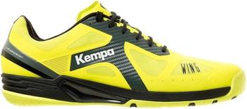 Kempa Wing Lite Caution fluo yellow/anthra/black