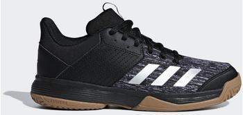 Adidas Ligra 6 K core black/silver metallic/ftwr white