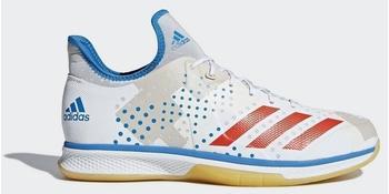 Adidas Counterblast Bounce ftwr white/solar red/bright blue