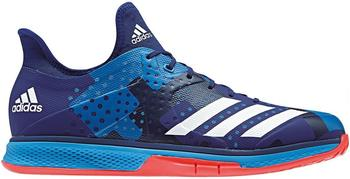 Adidas Counterblast Bounce mystery ink/ftwr white/solar red