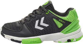 Hummel Aerocharge HB 200 2.0 Jr black/green