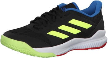 Adidas Stabil Bounce core black/hi-res yellow/true blue