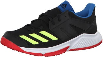 Adidas Stabil Essence core black/hi-res yellow/active red