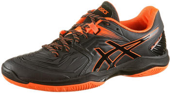 Asics Blast FF black/schocking orange