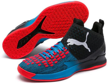 Puma Rise XT Fuse 1 blue/red blast/black
