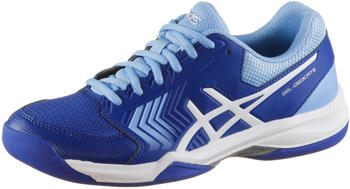 Asics Gel-Dedicate 5 Indoor monaco blue/white