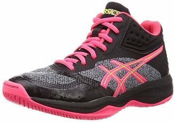 Asics Netburner Ballistic FF MT Women black/laser pink