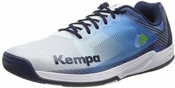 Kempa Wing 2.0 white/navy
