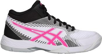 Asics Gel-Task MT Women white/hot pink