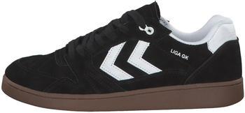 Hummel Liga GK black