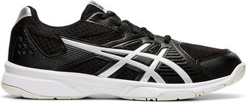 Asics Upcourt 3 black/pure silver