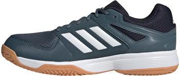 Adidas Speedcourt Herren blau/weiß (FU8324)