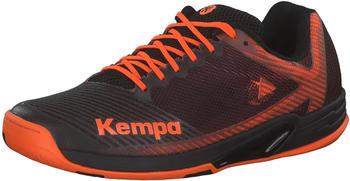 Kempa Wing 2.0 schwarz/orange (200854002)