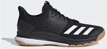 Adidas Crazyflight Bounce 3 Core Black/Cloud White/Gum M1
