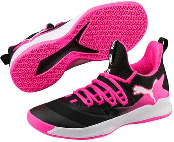 Puma Rise schwarz/rosa/pink (104882-01)