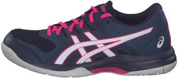 Asics Gel-Rocket 9 Women navy/pink