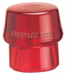 Halder Schonhammer Simplex D 40 mm hart (3206040)
