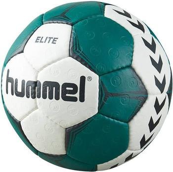 Hummel SMU Elite white/red (2017) size 2